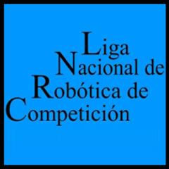 Liga nacional de robots